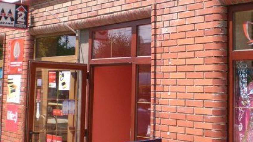 Купить металлопластиковые окна rehau в Чомонин