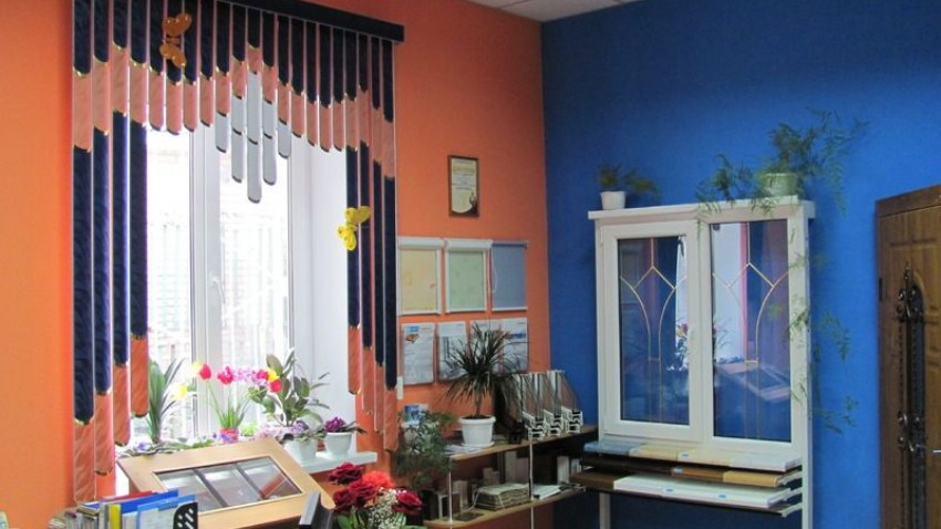 Купить металлопластиковые окна в Казатине