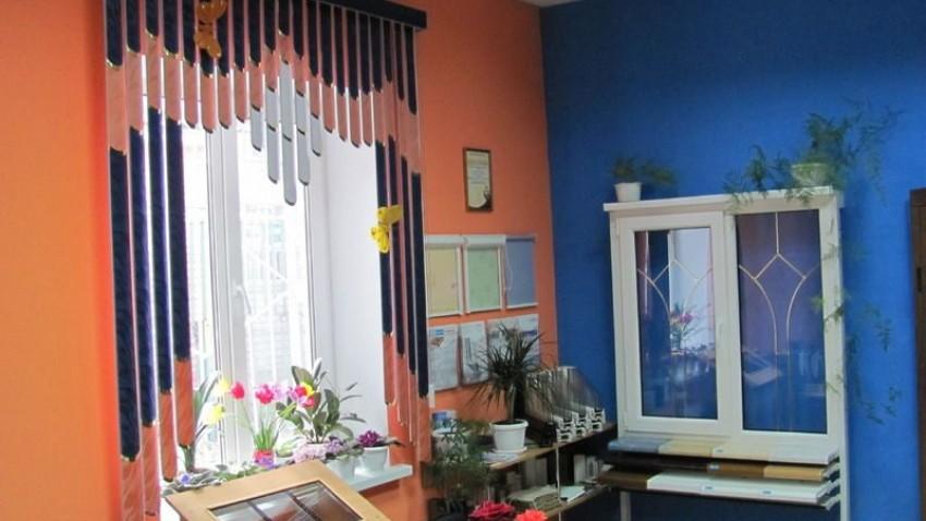 Купить пластиковые окна в Казатине