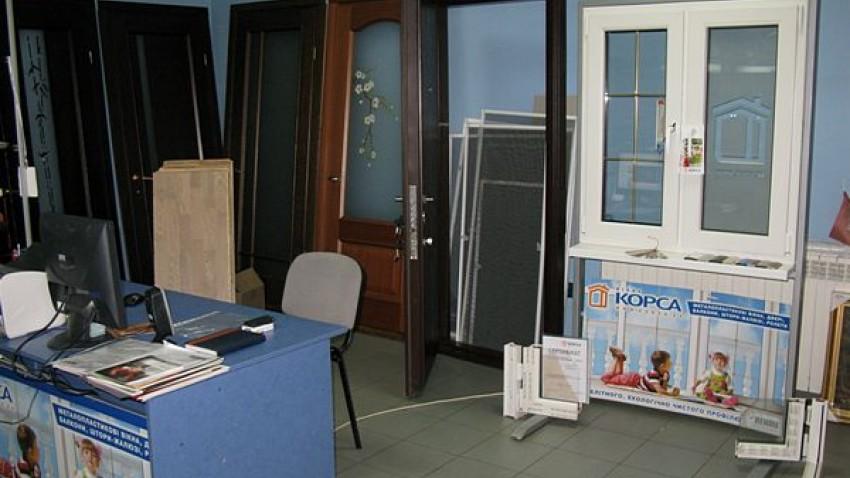 Купити вікна rehau в Краматорську