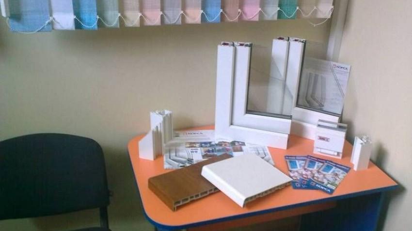 Купити металопластикові вікна в Світловодську