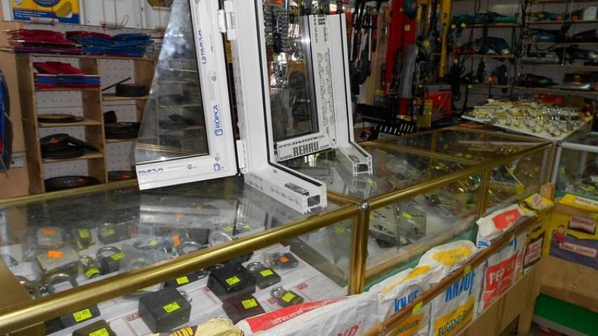 Купити металопластикові вікна rehau у Фастові