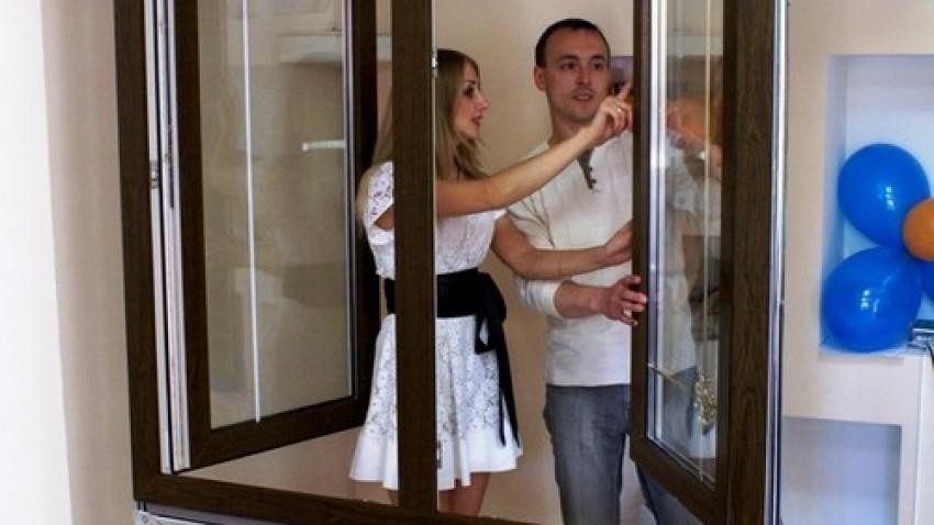 Купить окна rehau в Тернополе