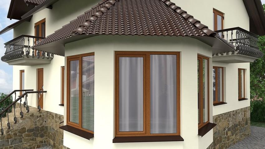 Купити вікна в Сквирі