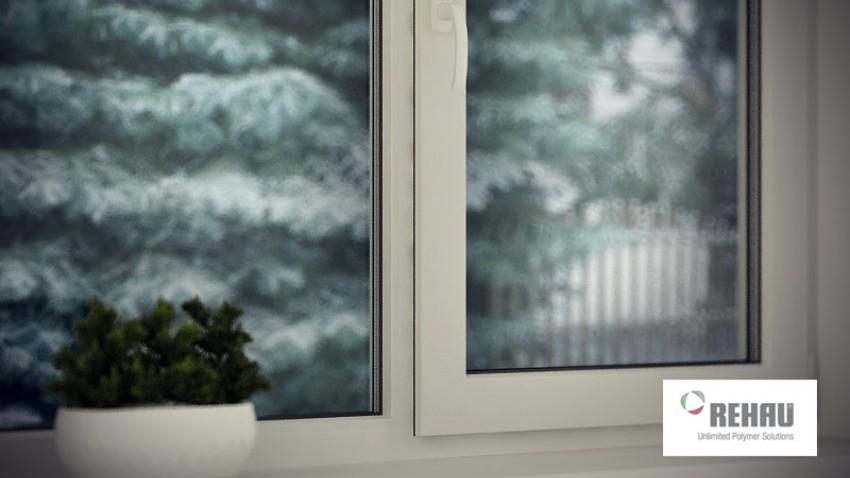 Купить пвх окна в Бурыне