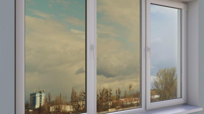 Купити пвх вікна в Павлограді