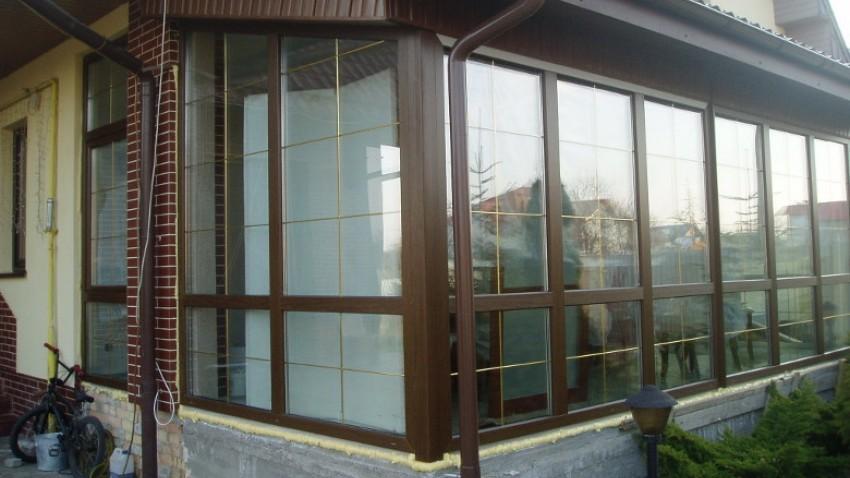 Купить пластиковые окна в Луцке