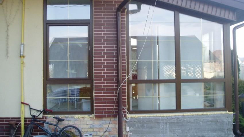 Купить окна в Луцке