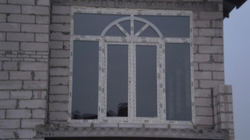 Купити пластикові вікна рехау в Обухові