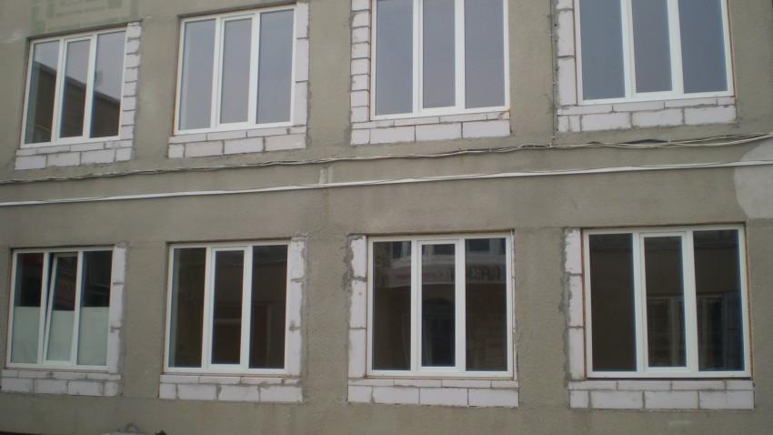 Замовити вікна в Обухові