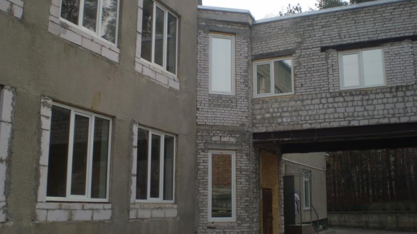 Купити пвх вікна в Обухові