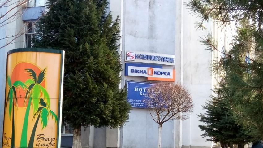 Купити вікна rehau в Чопі