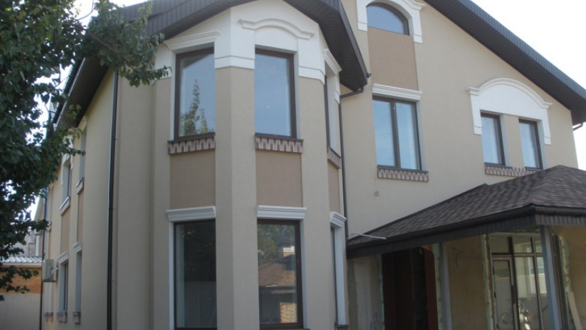 Купити металопластикові вікна у Носівці