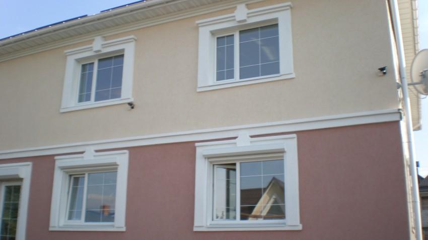 Купить пвх окна в Ромнах