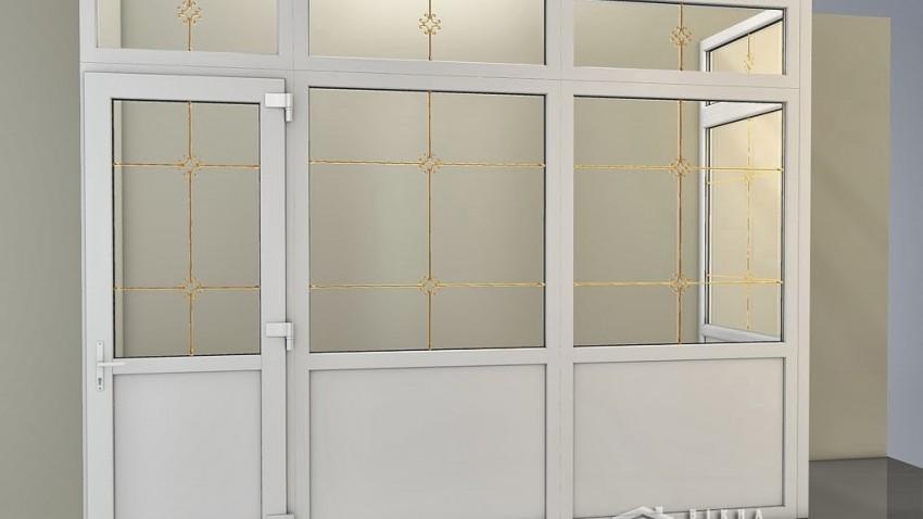 Купить пвх окна в Николаеве