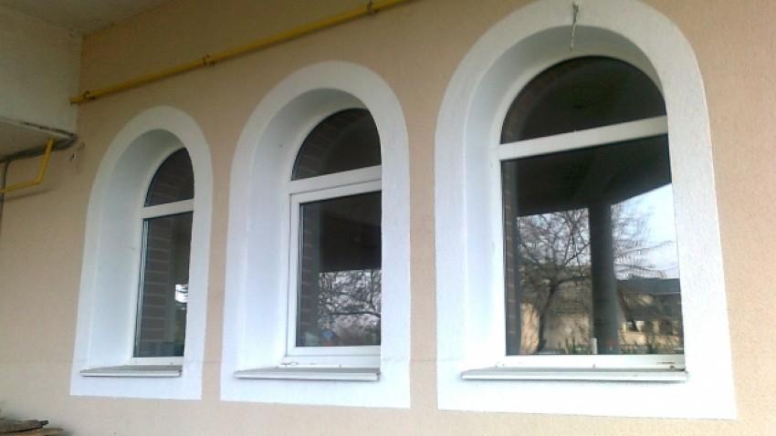 купить пвх окна в Киеве