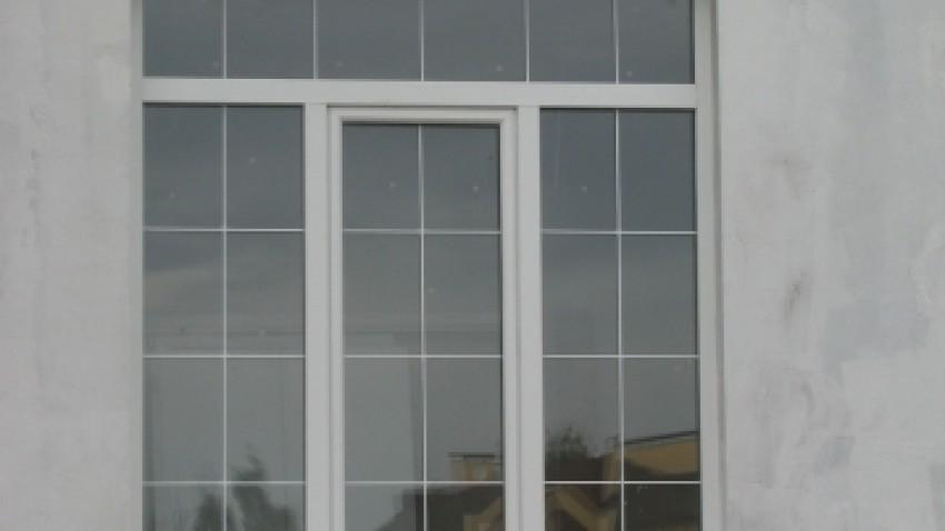 купити пвх вікна rehau в Києві