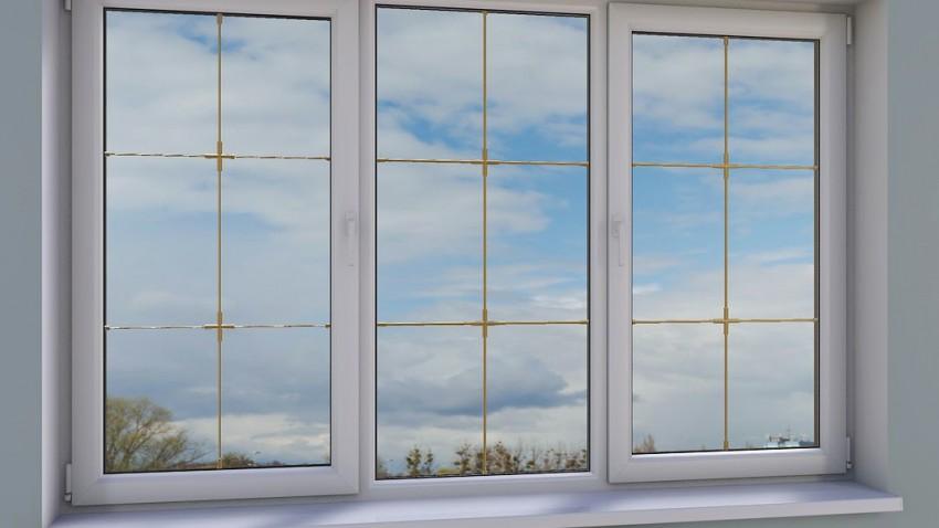 Купити металопластикові вікна в Берегове