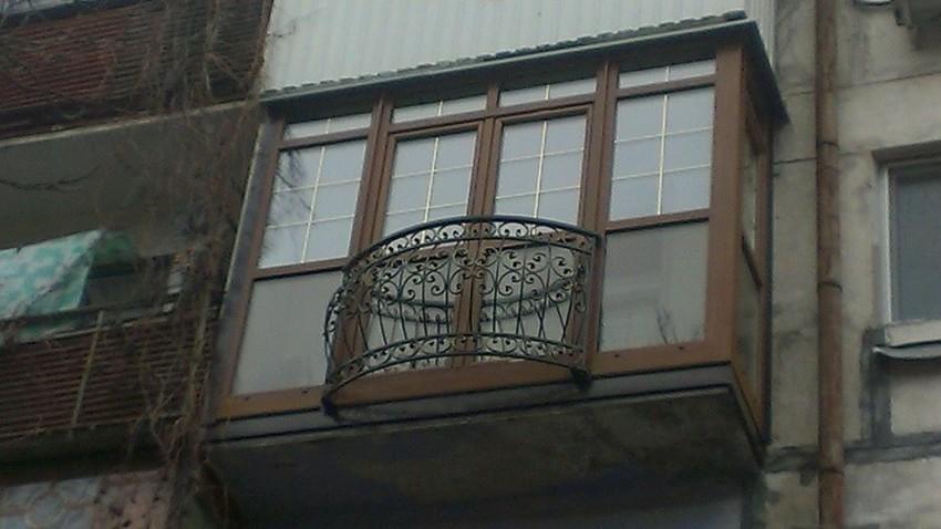 Купити пластикові вікна REHAU в Полтаві