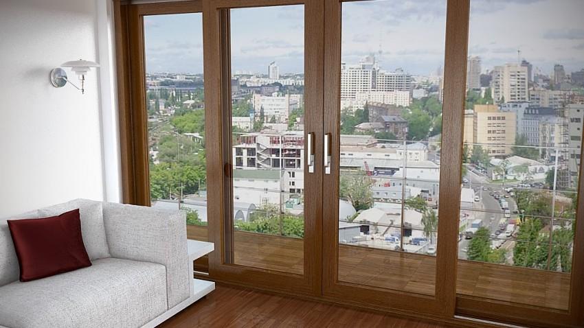 Купить окна в Каменском (Днепродзержинске)