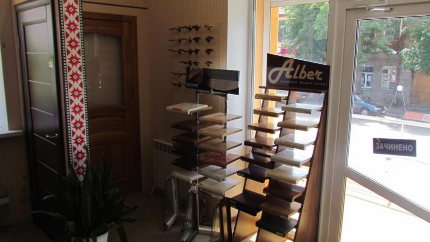 Купити пластикові вікна rehau в Кіровограді