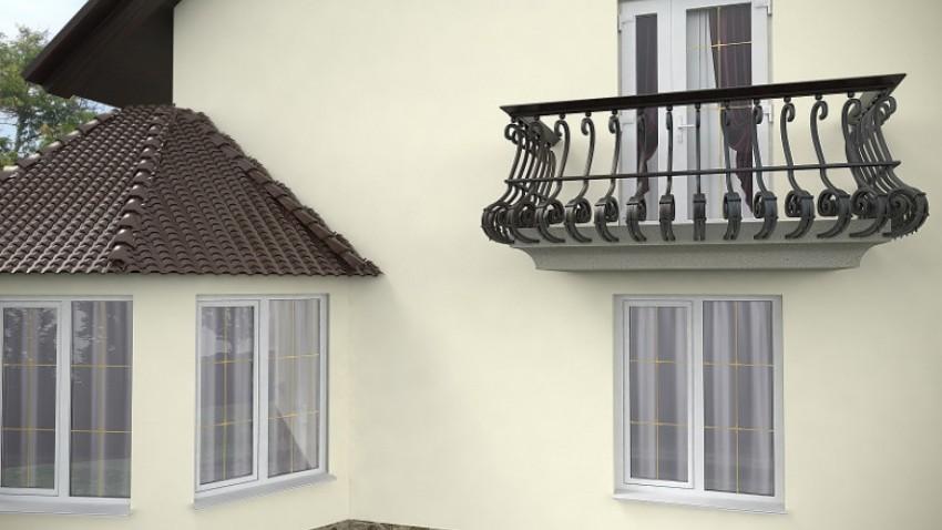 купити металопластикові вікна rehau в Ладижині