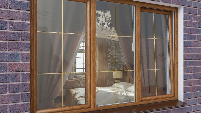 Купить металлопластиковые окна rehau в Вапнярке