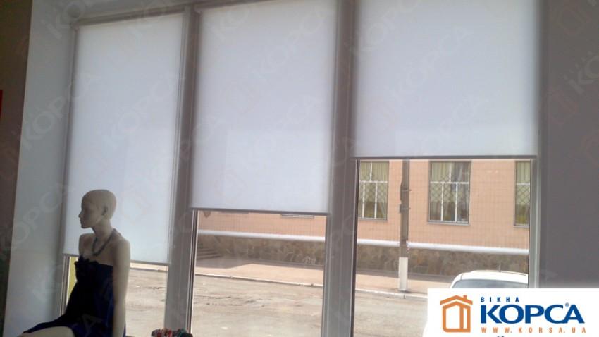 Купити пвх вікна в Конотопі