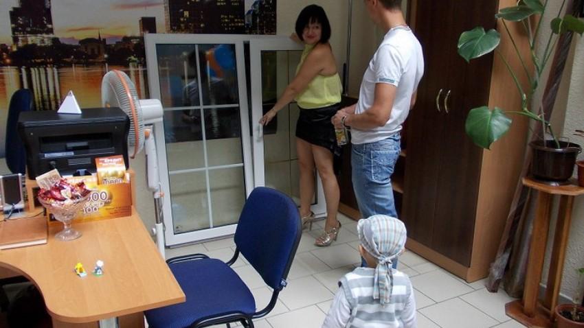 Купить пвх окна в Тульчине