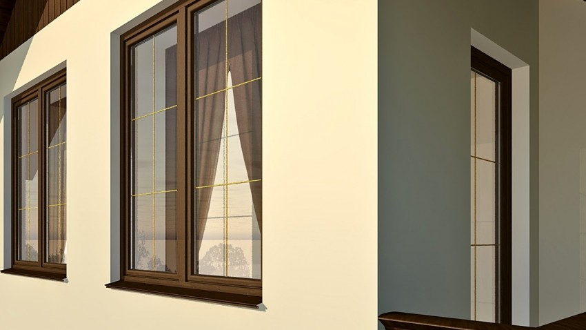 Купить пвх окна в Северодонецке