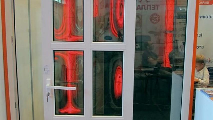 Купити пластикові вікна rehau в Харкові