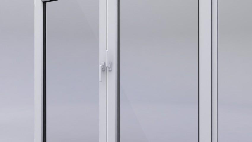 """Металопластикові вікна від компанії """"Вікна КОРСА"""""""