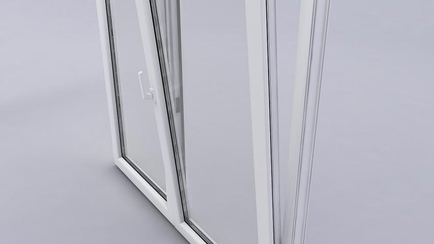 """купить металлопластиковые окна от компании """"Окна Корса"""""""